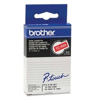 Brother TC-495 LAMINATED TAPE 9MM 7.7M