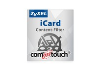 Zyxel E-ICARD 1 YR CF for USG300