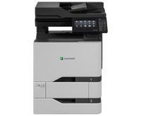 Lexmark CX725DTHE 4IN1 COLORLASER A4