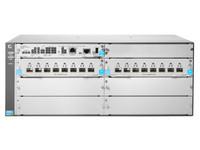 Hewlett Packard HP 5406R 16SFP+ V3 ZL2 SWITCH