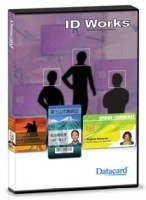 DataCard ID WORKS STD V6.5