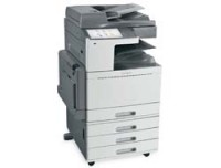 Lexmark X954DHE COL A3 55/50PPM 4IN1