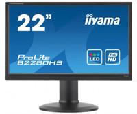 Iiyama B2280HS-B1DP 55IN 22IN LED