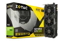 ZOTAC GF GTX 1080 AMP EXTREME