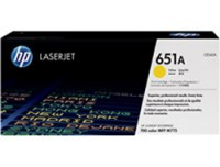 Hewlett Packard CE342A HP Toner Cartridge 651A