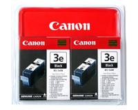 Canon BCI-3E BLK TWINPACK BLISTER