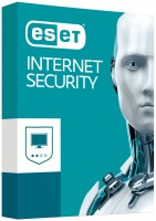 ESET Internet Security 3 User 1 Year Renewal