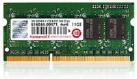 Transcend 8GB DDR3L 1600 ECC-SO-DIMM 2RX