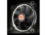Thermaltake RIING 14 LED WHITE CASE FANS