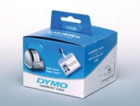Dymo LW-LABELS 41X 89MM NAME BADGE
