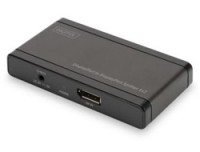 Digitus DisplayPort-DisplayPort Split.