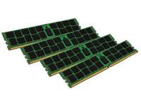 Kingston 128GB DDR4-2133MHZ REG ECC CL1
