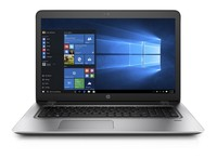 Hewlett Packard PROBOOK 470-G4 I5-7200U 1X4GB