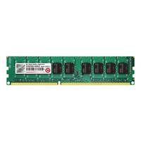 Transcend 2GB DDR3 1333 ECC-DIMM 1RX8 VL