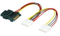 Mcab SATA power cable