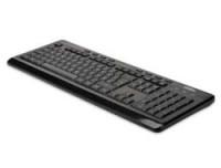 Ednet Multimedia-Tastatur,beleuchtet