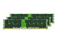Kingston 12GB 1600MHZ DDR3L ECC REG
