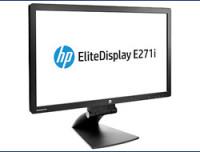 Hewlett Packard E271i 27IN ANA/DVI/DP TCO