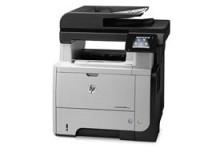 Hewlett Packard LASERJET PRO 500 MFP M521DN
