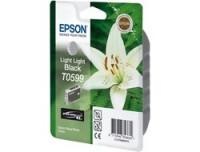 Epson INK CARTRIDGE LIGHTLIGHT BLACK