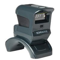 Datalogic ADC Datalogic Gryphon GPS4421, 2D, USB, Kit (USB), schwarz