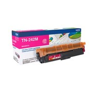 Brother TN-242 MAGENTA TONER FOR DCL