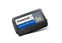 Transcend SOLID STATE DISK 1GB