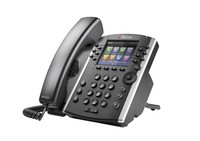 Polycom VVX 400 DT PHONE HD VOICE