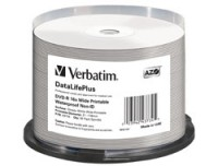 Verbatim DVD-R 16X 50PK SPINDLE