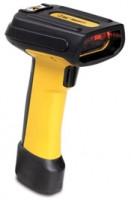 Datalogic ADC Datalogic PowerScan PD7130, 1D, Multi-IF, Kit (RS232), schwarz, gelb
