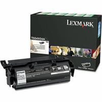 Lexmark REMAN TONER CARTRIDGE 36K PGS