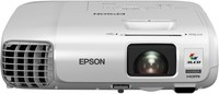 Epson EB-955WH LCD PROJECTOR