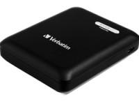 Verbatim PORTABLE DUAL USB POWER PACK