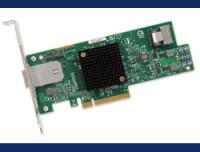 Quantum SAS LSI 9207-4I4E HBA