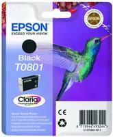 Epson INK CARTRIDGE Black DURABRITE