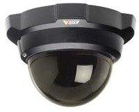 AXIS M320X DOME KIT SM BLK