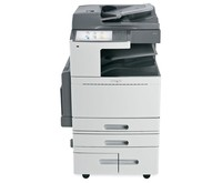 Lexmark X952DHE COL A3 50/45PPM 4IN1