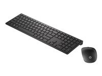 Wireless Keyboard und Mouse 80