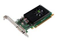 Fujitsu NVIDIA NVS 315 LP 1GB PCIE X16