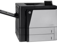 Hewlett Packard LASERJET EP M806DN A3