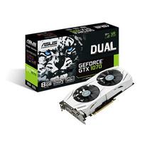 Asus GF DUAL GTX1070 8G PCIE 3.0
