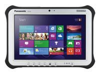 Panasonic TOUGHPAD FZ-G1MK4 I5-6300U 2.4