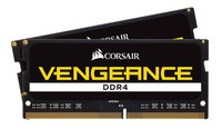 Corsair DDR4 2400MHZ 8GB 2X260 SODIMM