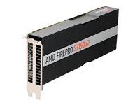 Hewlett Packard AMD FIREPRO S7150X2 ACCELERATO