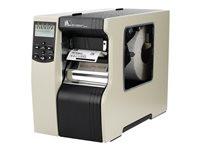 Zebra 110Xi4, 24 Punkte/mm (600dpi), RFID, ZPLII, Multi-IF, Printserve