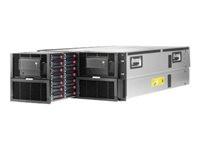 Hewlett Packard D6020 4TB 12GSAS LFF MDL140TB