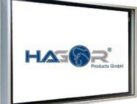Hagor MB 45 SMALL schwarz
