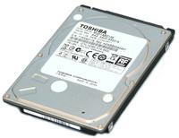 Toshiba HDD 1TB SATA II 2.5IN