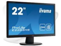 Iiyama E2283HS-B1 54.7CM 21.5IN LED