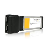 StarTech.com EXPRESSCARD FIREWIRE CARD